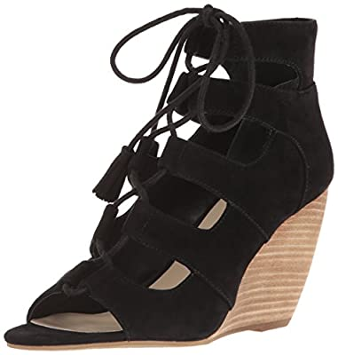 Seychelles Women's Delirious Wedge Pump