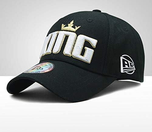 OUYANG - Gorra de béisbol con diseño de la versión Coreana de ...