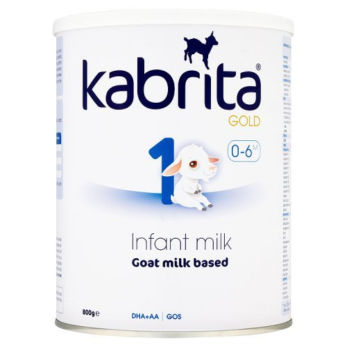 Kabrita 1 Infant Milk (0-6 months) 800g 79182