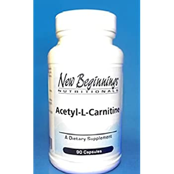 how to use acetyl l carnitine