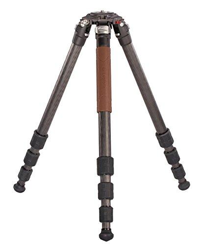 Leofoto LN-324C Systematic Bowl Tripod Legs Carbon Fiber CF