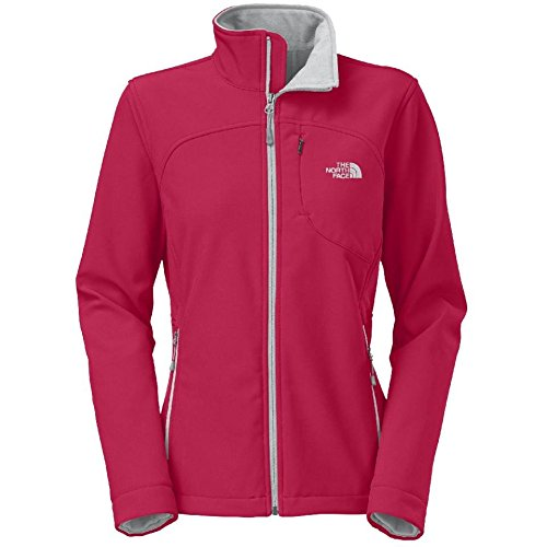 North Face Apex Bionic Jacket Womens Rose Red S