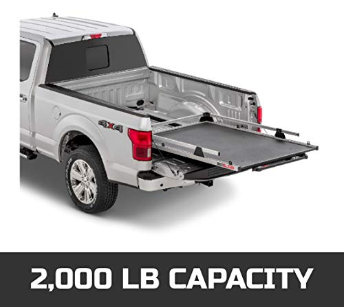 "BEDSLIDE HD (75"" X 48"") 