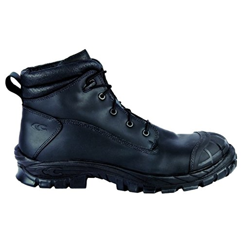 Cofra 13081-000.W40 Size 40 S3 SRC Njord Safety Shoes - Black release dates sale online ONsiECYEmI
