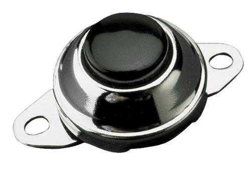 Sea Dog 420429-1 Horn Button (Push Button Horn Switch)