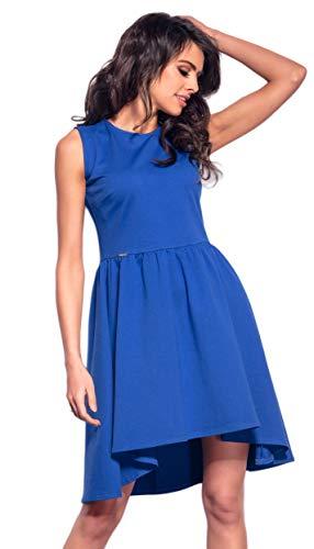Made Eu Colori Infiniti Blu 1 Lemoniade Disponibile Dettagli Vestito In Modello Eleganti Estivo Chic Con nzwqxfPvpR