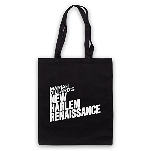 Luke Cage Mariah Dillard's New Harlem Renaissance Bolso Negro