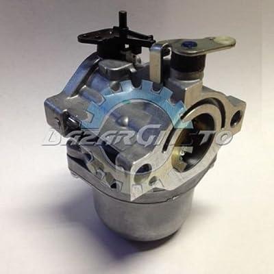 Carburador Nikki para motores briggs & stratton Intek 13, 5 ...