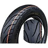 QIEWA Q1Hummer Replacement Tires/Tubes 2 Tubes + 2 Tires