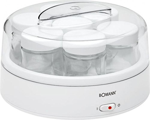 Bomann JM 1025 CB Yaourtière (Import Allemagne)