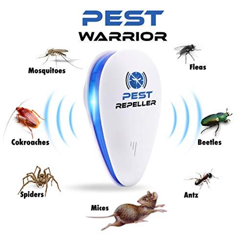 Buy pest repeller plug in ultrasonic