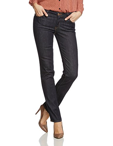 One Wash Lee Straigh Marion 45 Straight Wash Leg Da Jeans Donna wxxn4ZqgEO