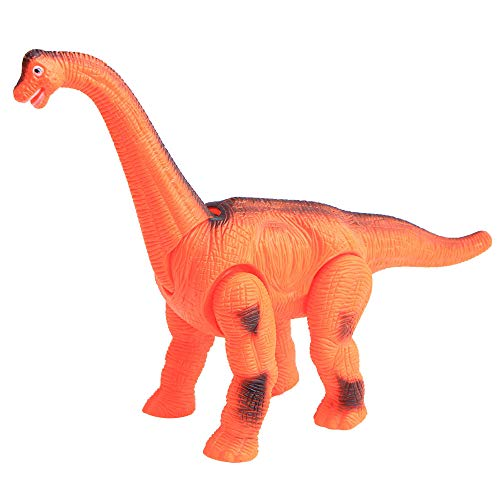 (LtrottedJ Children's Kid's Favorite Simulation Dinosaur Toy Model Clockwork Toy New)