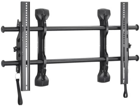 Chief LTMU – Fusion Series Micro-Adjustable Universal Tilt Wall Mount for 37 Inch – 63 Inch Screens with ControlZone