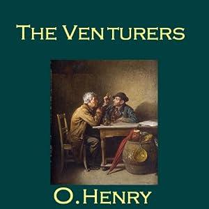 The Venturers Audiobook