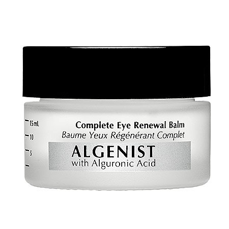 Algenist by Complete Eye Renewal Balm --15ml/0.5oz for WOMEN ---(Package Of 2) by Algenist
