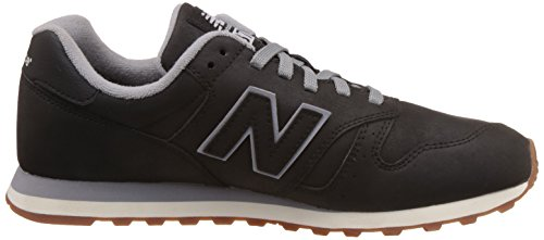 Ny Balance Herre 373 Sneaker Sort (sort / Grå) s0a31NFWb