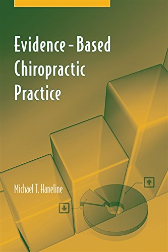 Evidence-Based Chiropractic Practice by Jones & Bartlett Learning