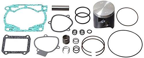 New Vertex Top End Piston Kit for KTM 250 EXC (07-12), 250 SX (07-16) ()