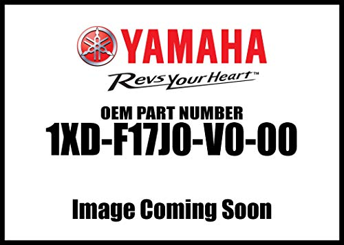 - YAMAHA VIKING SOFT SIDE DOORS COVER 1XD-F17J0-V0-00 BLACK
