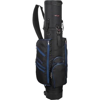 d39226de5ab4 Amazon.com: CaddyDaddy Golf Co-Pilot Pro 2 Hybrid Travel Bag by ...