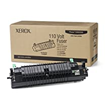 Genuine Xerox Fuser 110V for the Phaser 6300/6350, 115R00035
