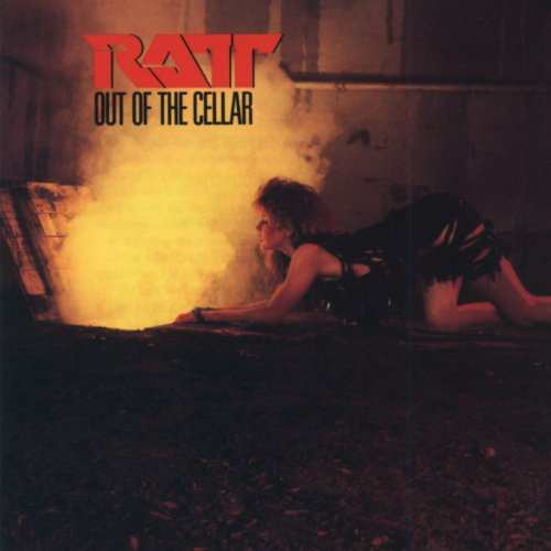 Out Of The Cellar [Explicit]
