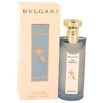 Amazoncom Bvlgari Eau Parfumee Au The Bleu Perfume By Bvlgari For