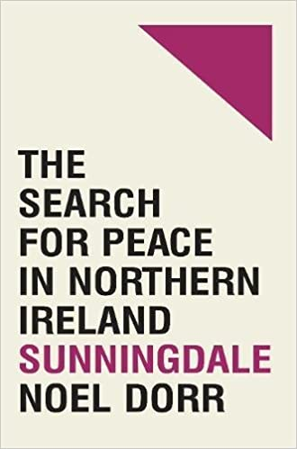 Amazon Sunningdale The Search For Peace In Northern Ireland