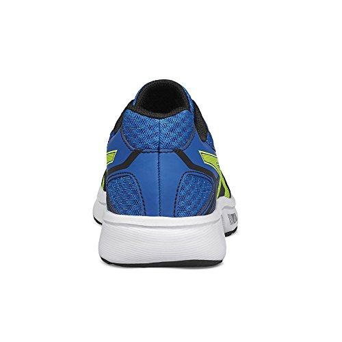 Para Azul Gs Correr Stormer Aw17 Junior Asics Zapatillas 0BI6p0q