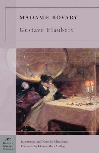 Madame Bovary (Barnes & Noble Classics)