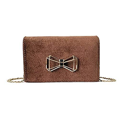On Sale!!!♛HYIRI Women's Vintage Sweet Cute Joker Crossbody Small Square Fashion Shoulder Bag Crossbody Bag]()