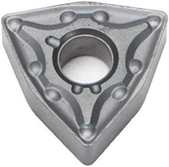PIKA PIKA QIO 10pcs WNMG0804 Carbide InsertsTurning Werkzeughalter Drehwerkzeuge for WWLNR Drehwerkzeuge