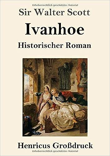 Ivanhoe (German Edition)