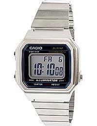 f63b43b86ec Moda - CASIO - Relógios   Masculino na Amazon.com.br