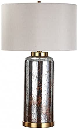 Simon Blake Interiors Bullet Table Lamp Amazon Com