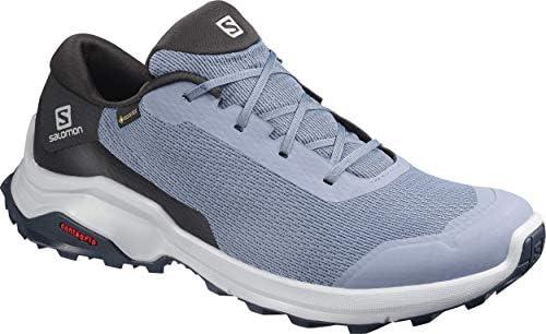 Salomon Men s X Reveal GTX Hiking Shoes