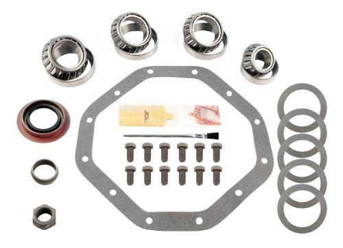 (Richmond 8310411 Gear Set Installation Kit)