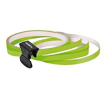 Folia Tec Pin Design Stripes Per Cerchi, B = 6 Mm, Incl. Attrezzo Di Montaggio, Bianco4 Strisce … 6Mm X 2,15 M, 1 Striscia Per Prova 6 Mm X 40 Cm Bianco4 Strisce ... 6Mm X 2 Foliatec FT34390