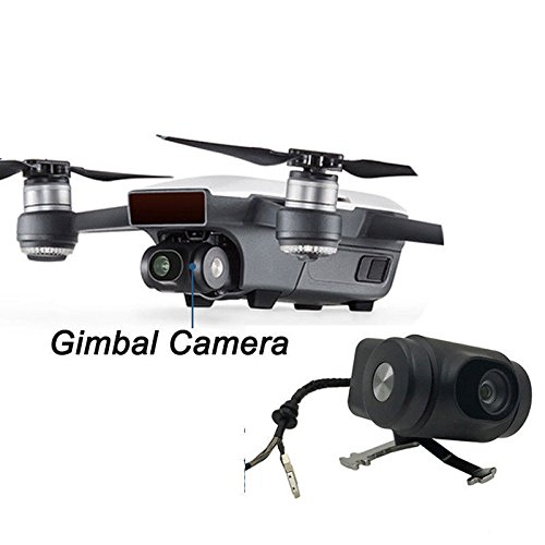 Gimbal Camera FPV HD Contains IMU Components RC Accessories for SPARK DJI repair parts by gidy