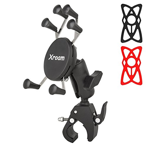 Xroam Mount Holder for Bike / Bicycle / Motorcycle with Toug
