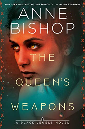Book Cover: The Queen's Weapons