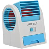 Mini Office Desktop Personal Cooling USB Fan, Assorted Colors