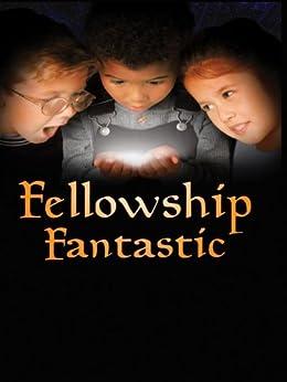 Fellowship Fantastic by [Genesse, Paul]