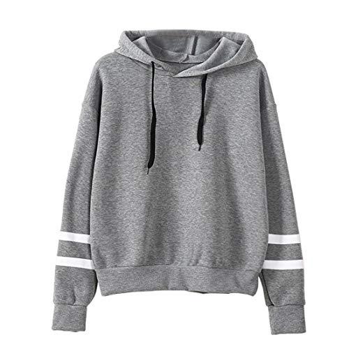 Manches Chaudes Velours Hiver Hoodies Coton Capuche Sweatshirts pour Femmes Automne en Formulaone Plus Les Longues lache et Pulls FwIYqv1