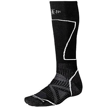Smartwool Men's PhD Ski Medium Socks (Black) Small