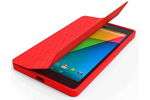 Google Nexus 7 Tablet Sleeve, Fluorescent Yellow