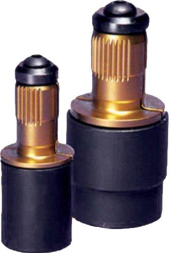 Rectorseal 97252 Double 1-Inch//1.25-Inch Goldengrip Internal Pipe Wrench