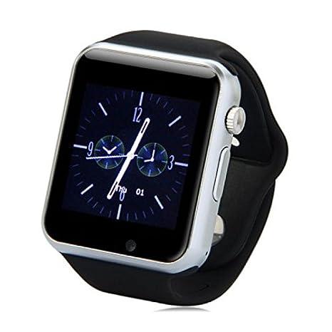 Stuff Enough Original A1/W8 Smartwatch Smartwatch Android Negro ...