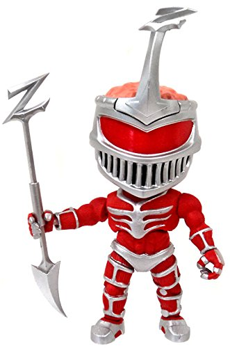 Power Rangers Mighty Morphin 3 Inch Vinyl Series 1 Lord Zedd 3.4